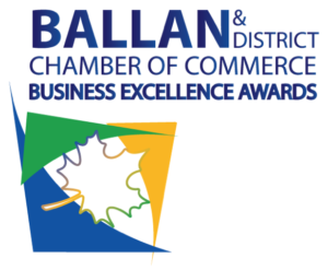 Bussiness Excellence Logo