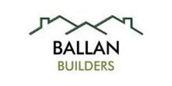 Ballan Builders Logo