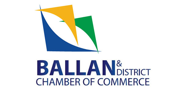 Ballan & District Chamber of Commerce Logo