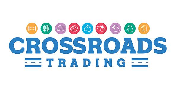 Crossroads Trading Logo