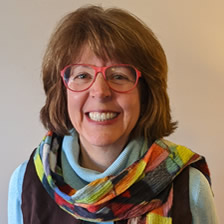 Edith Paarhammer