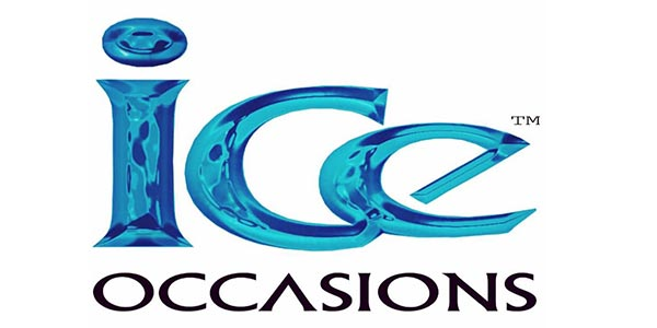 Ice Occasions Logo