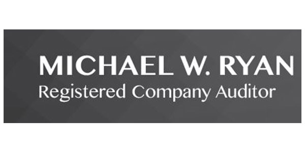 Michael W. Ryan Logo