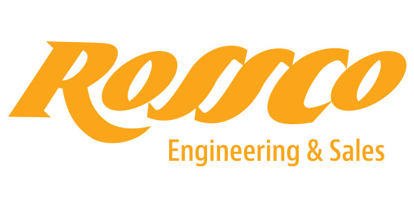 Rossco Engineering & Sales Logo
