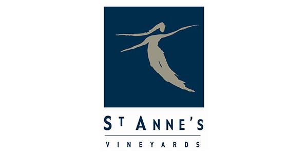 St Anne's Vineyard Logo