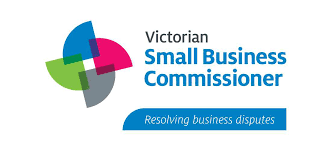 Mark Schramm: Acting Victorian Small Business Commissioner